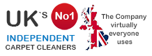 Smart Clean No1 Carpet & Sofa Cleaners